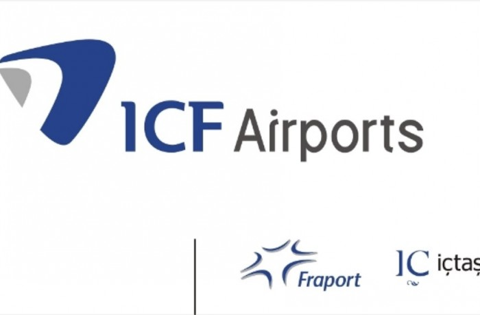 ICF AIRPORT
